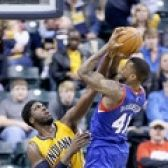 Philadelphia 76ers vs. Indiana Pacers tickets