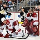 Phoenix Coyotes vs. Pittsburgh Penguins tickets