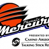 Phoenix Mercury - Home Game 1 tickets