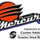 Phoenix Mercury Vs. Minnesota Lynx tickets