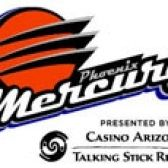 Phoenix Mercury Vs. Washington Mystics tickets