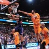 Phoenix Suns vs. Atlanta Hawks tickets