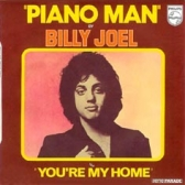 Piano Man - The Songs of Billy Joel tickets