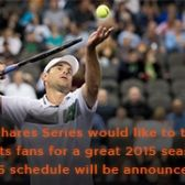 PowerShares Series Tennis tickets