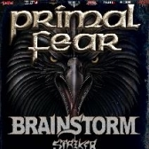 Primal Fear & Brainstorm tickets