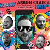 Propaganda + Arron Crascall DJ Set tickets