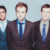 Punch Brothers  Gabriel Kahane tickets