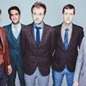 Punch Brothers & Shakey Graves tickets