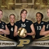 Purdue Boilermakers Volleyball tickets