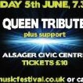 QE2 - The Very Best Of Queen tickets