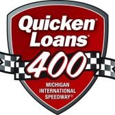 Quicken Loans 400 - NASCAR tickets