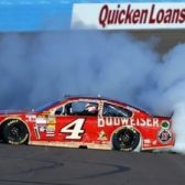 Quicken Loans 500 - NASCAR tickets