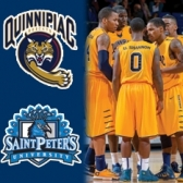 Quinnipiac Bobcats Basketball tickets