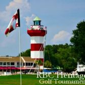 RBC Heritage Golf Tournament: Thursday tickets