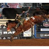 Ram National Circuit Finals Rodeo tickets