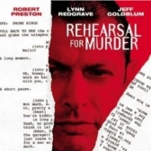 Rehearsal for Murder tickets