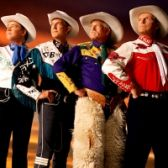 Riders In The Sky - Salute Roy Rogers tickets
