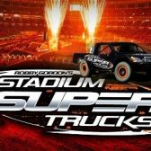 Robby Gordons Stadium Super Trucks tickets