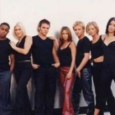 S Club 7 - Standing tickets