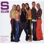 S Club tickets