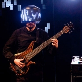 SQUAREPUSHER - LIVE tickets