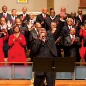 Salem Baptist Church: Joyful Noise tickets