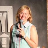 Sally Brooks - Comedian tickets