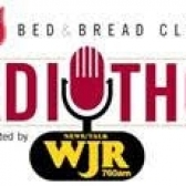 Salvation Army Bed & Bread Club tickets