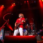 Sammy Hagar and the Circle tickets