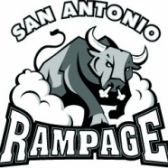 San Antonio Rampage tickets