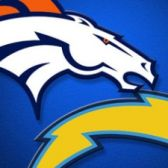 San Diego Chargers Vs. Denver Broncos tickets