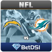 San Diego Chargers Vs. Miami Dolphins tickets