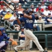 San Diego Padres vs. Texas Rangers tickets