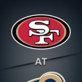 San Francisco 49ers vs. St. Louis Rams tickets