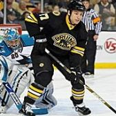 San Jose Sharks Vs. Boston Bruins tickets