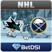 San Jose Sharks Vs. Buffalo Sabres tickets