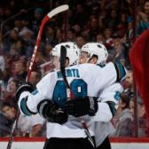San Jose Sharks vs. Arizona Coyotes tickets