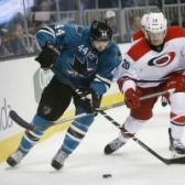 San Jose Sharks vs. Carolina Hurricanes tickets