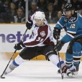 San Jose Sharks vs. Colorado Avalanche tickets