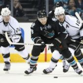 San Jose Sharks vs. Los Angeles Kings tickets