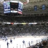 San Jose Sharks vs. Ottawa Senators tickets