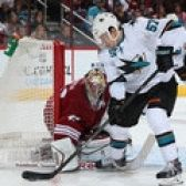 San Jose Sharks vs. Phoenix Coyotes tickets