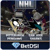 San Jose Sharks vs. Pittsburgh Penguins tickets