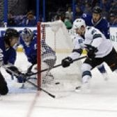 San Jose Sharks vs. Tampa Bay Lightning tickets