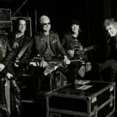 Scorpions and Queensryche tickets