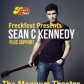 Sean C Kennedy tickets
