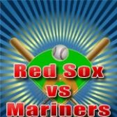 Seattle Mariners vs. Boston Red Sox tickets