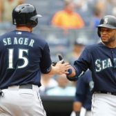 Seattle Mariners vs. New York Yankees tickets