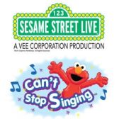 Sesame Street Live:Cant Stop Singing tickets