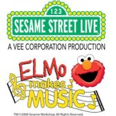 Sesame Street Live:Elmo Makes Music tickets